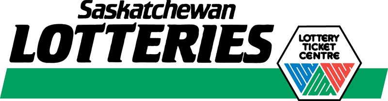 Sask Lotteries logo
