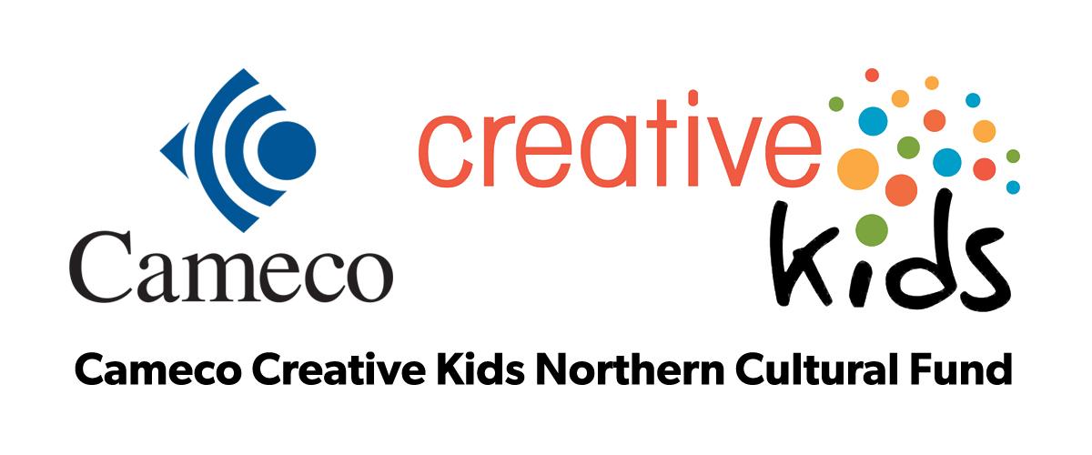 saskculture cameco creative kids northern cultural fund